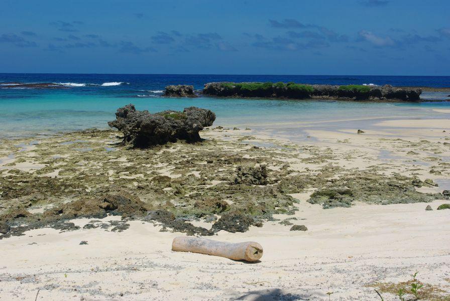 Остров Эфате Вануату YJ4AO Туристические достопримечательности