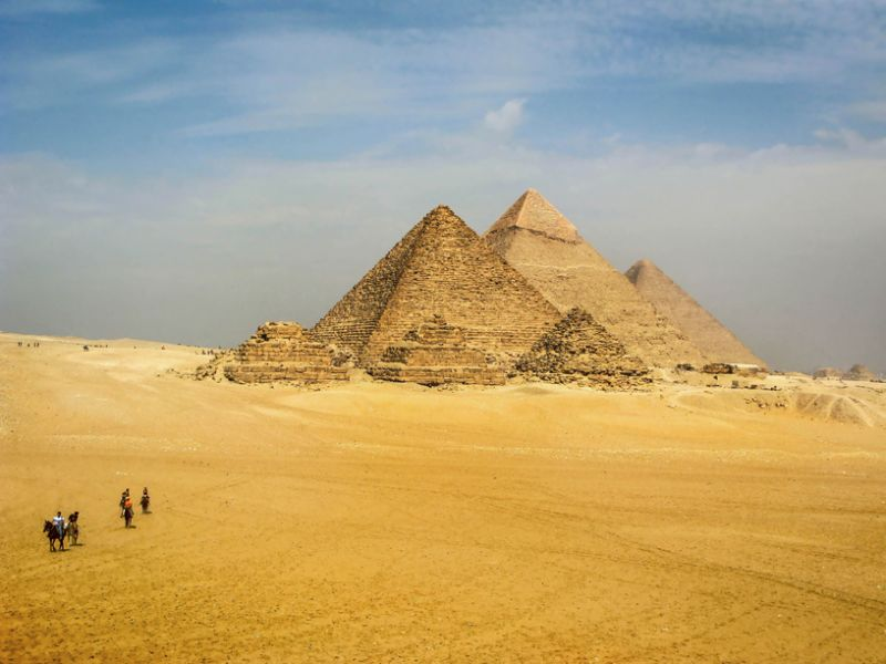 Египет SU0ERA SU9IG DX Новости