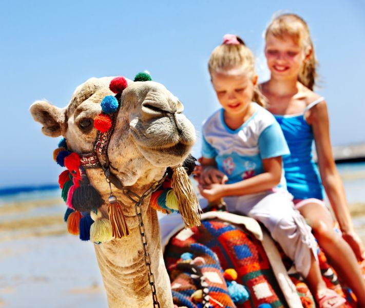 Египет SU0ERA SU9IG Туристические достопримечательности