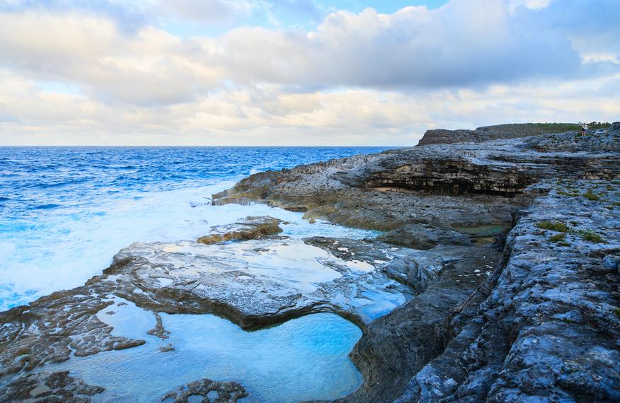 Остров Эльютера Багамские острова C6AJB DX Новости