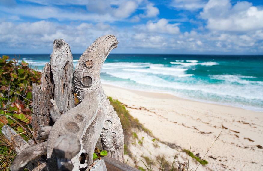 Eleuthera Island C6ANS C6ATA Tourist attractions