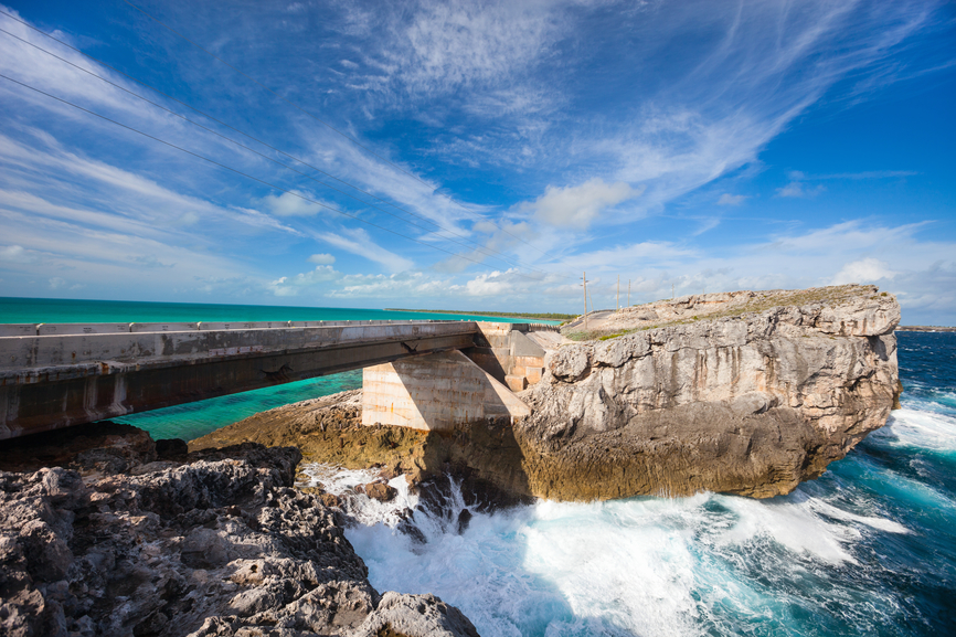 Eleuthera Island C6ANS C6ATA
