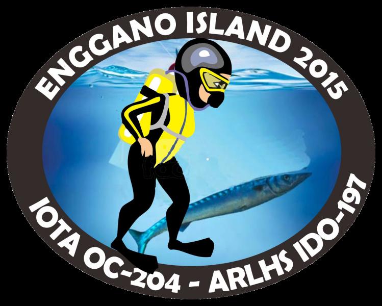 Enggano Island YF1AR/4