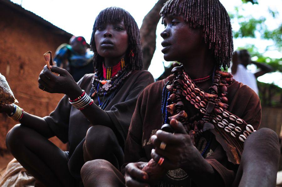 Ethiopia ET3AA UR4LRQ UW7LL UY5LW