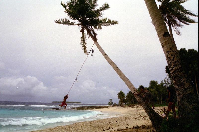 Остров Фалалоп V6M Туристические достопримечательности