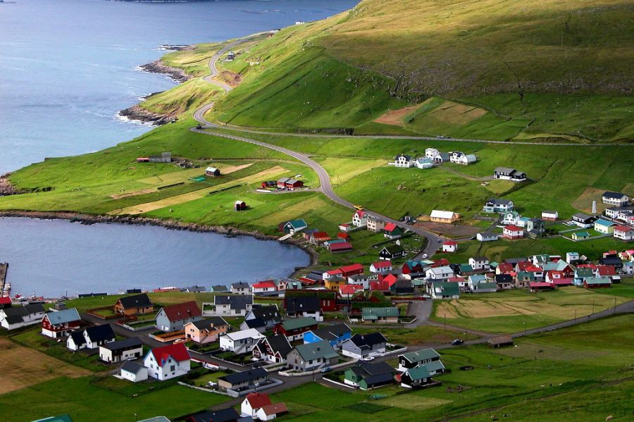 Faroe Islands OY/DL2JRM DX News