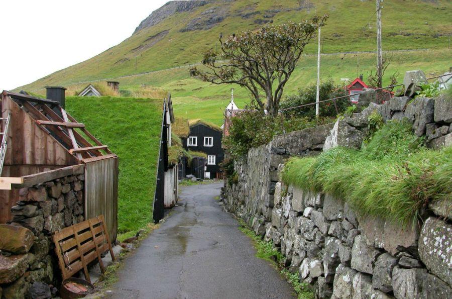 Faroe Islands OY/DL2JRM