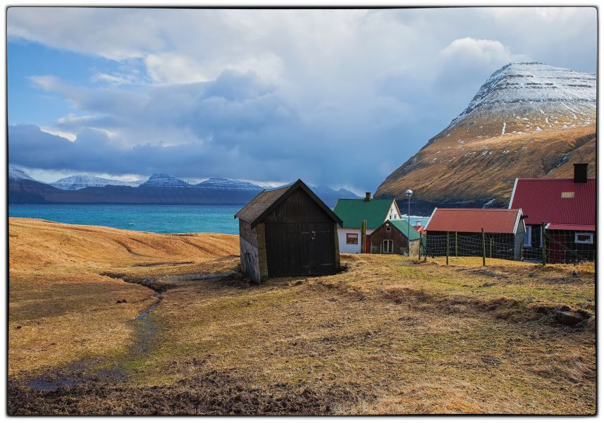 Фарерские острова OY/ON6NB
