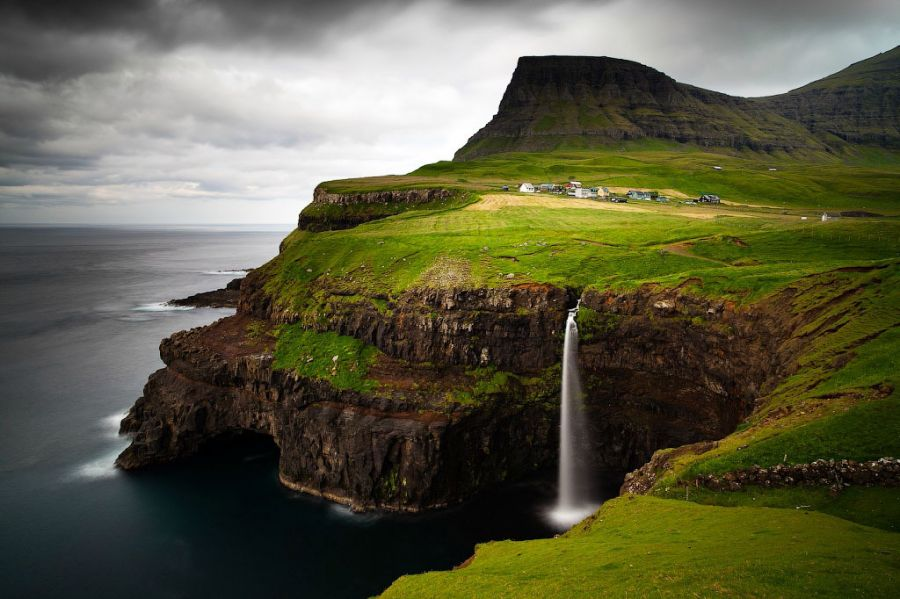 Faroe Islands Tourist Attractions