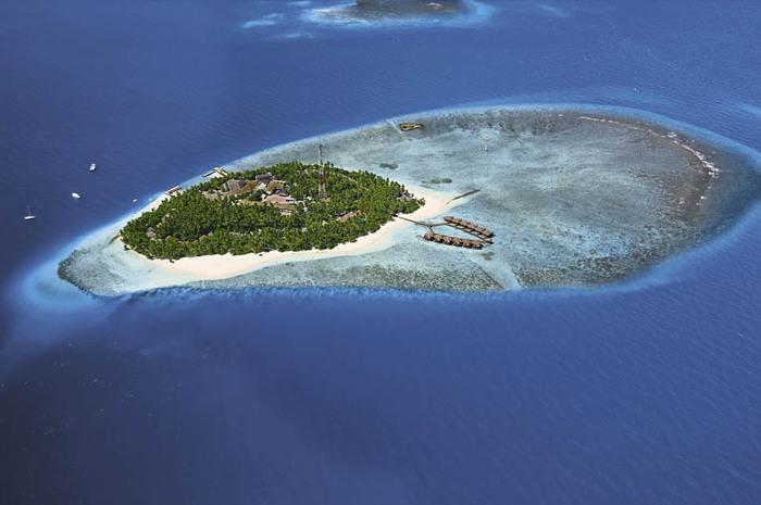 Fihalhohi Island 8Q7DX Male Atoll Maldives