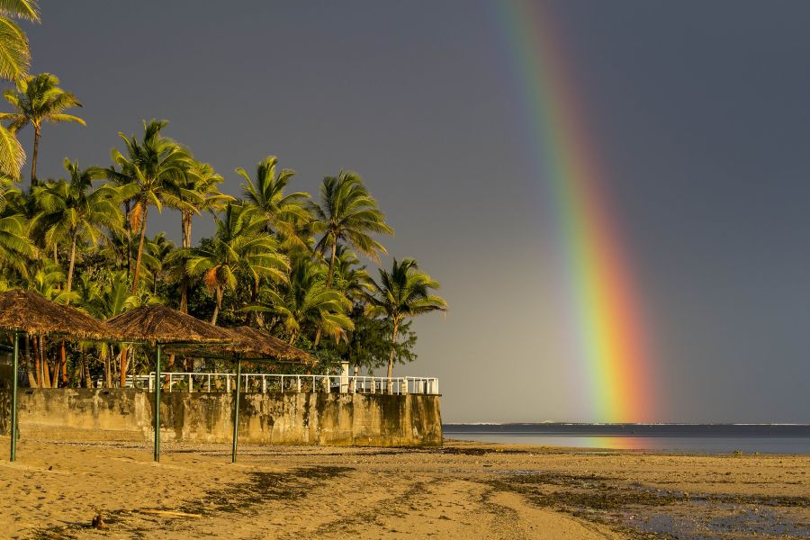 Fiji 3D2GG Rainbow