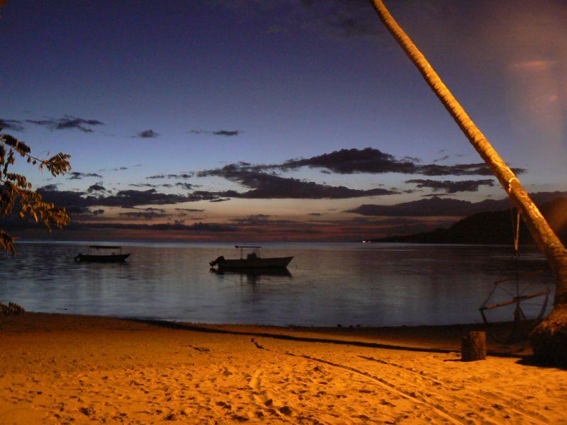 Mango Bay Resort Viti Levu Island Fiji 3D2PW DX News Coral Coast.
