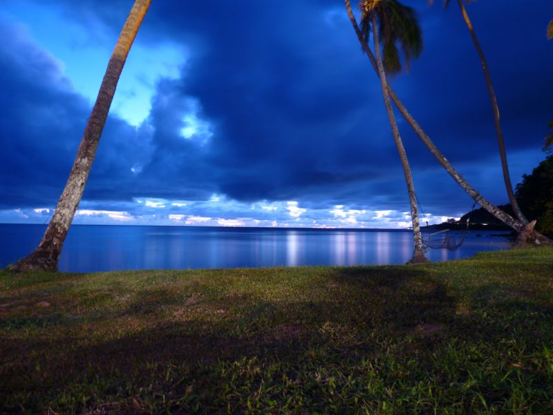 Mango Bay Viti Levu Island Fiji 3D2PW Tourist attractions spot
