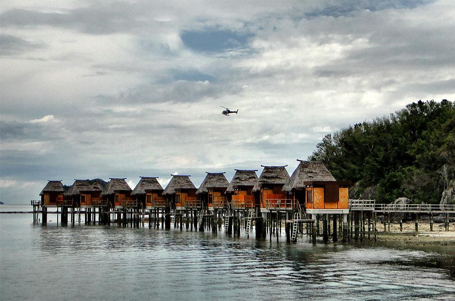 Taveuni Island Fiji 3D2AC 3D2CO 3D2LJ 3D2TR DX News