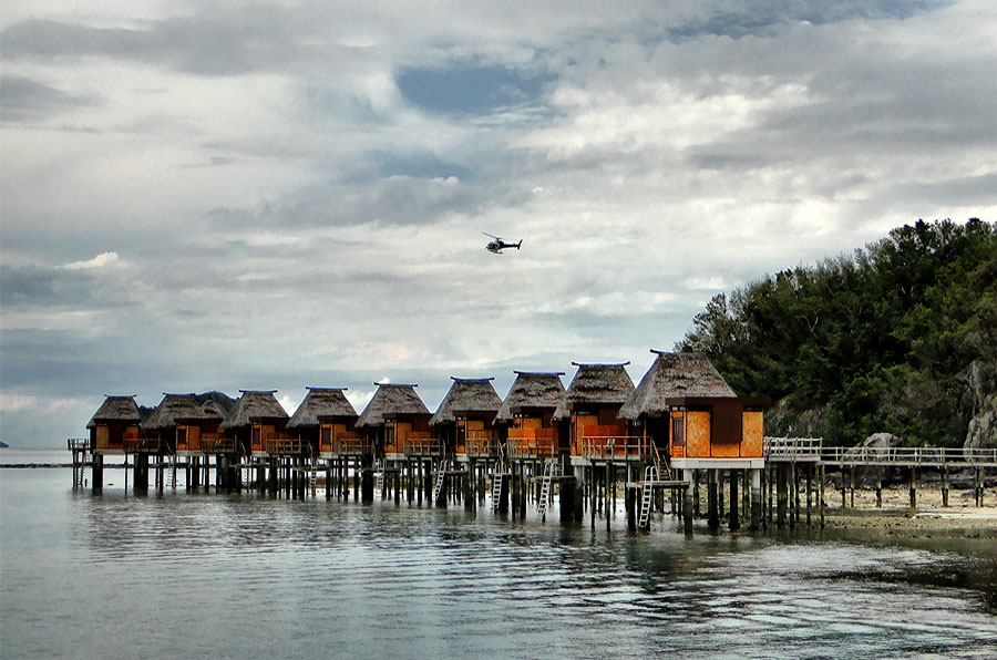 Остров Тавеуни Фиджи 3D2AC 3D2CO 3D2LJ 3D2TR DX Новости