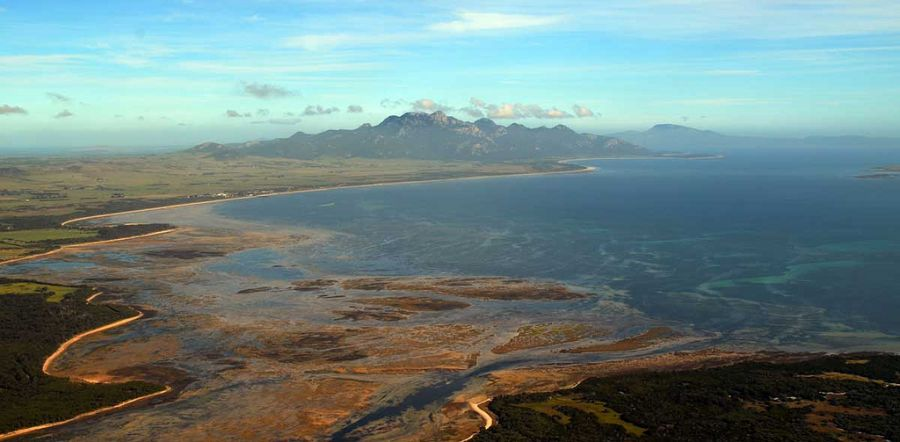 Flinders Island VK7FG DX News