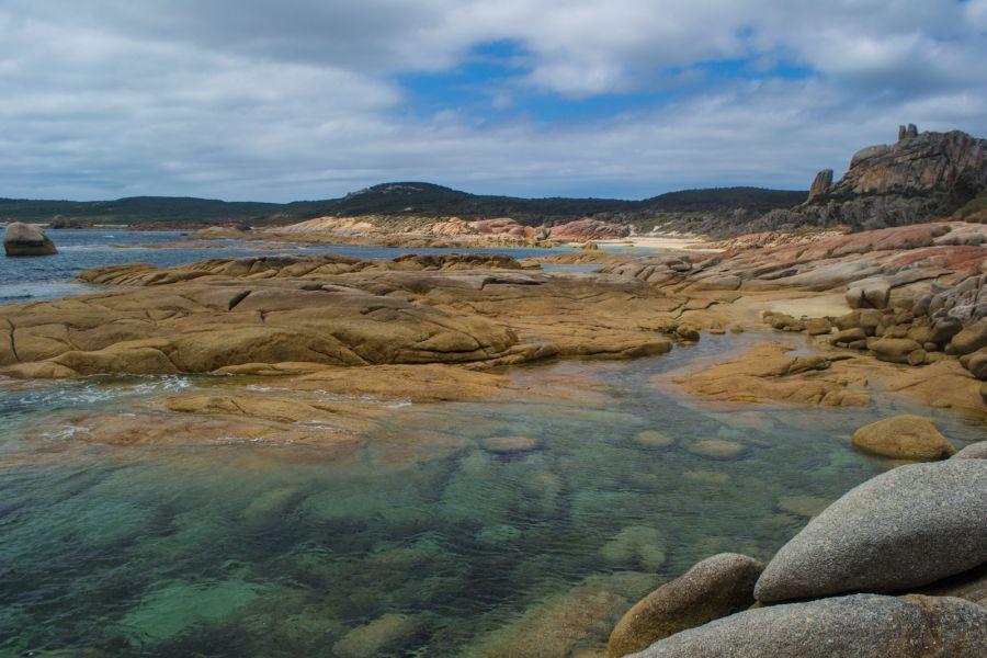 Flinders Island VK7FG Tourist attractions