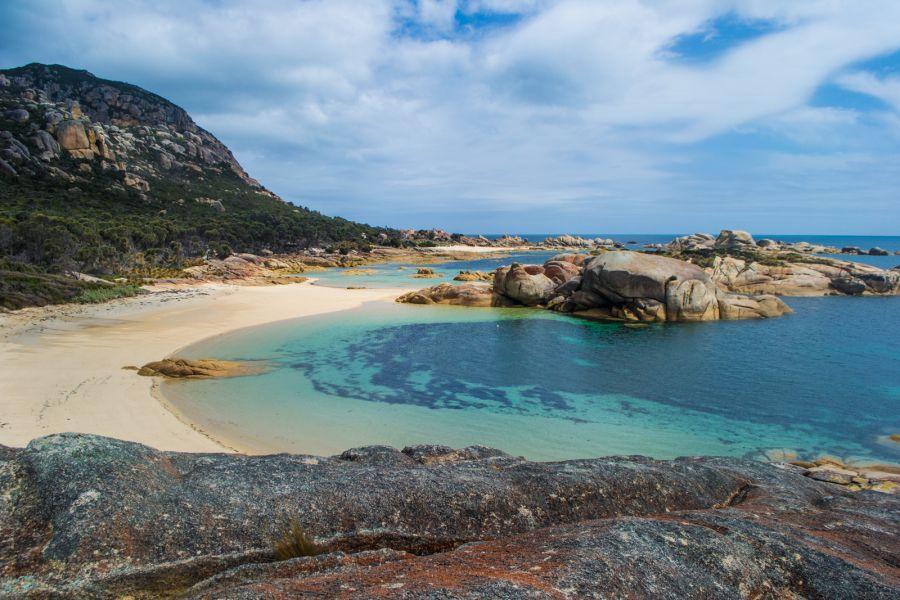 Flinders Island VK7FG