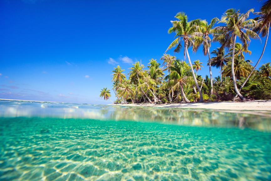 Французская Полинезия Атолл Тикеау FO/F6BFH DX Новости