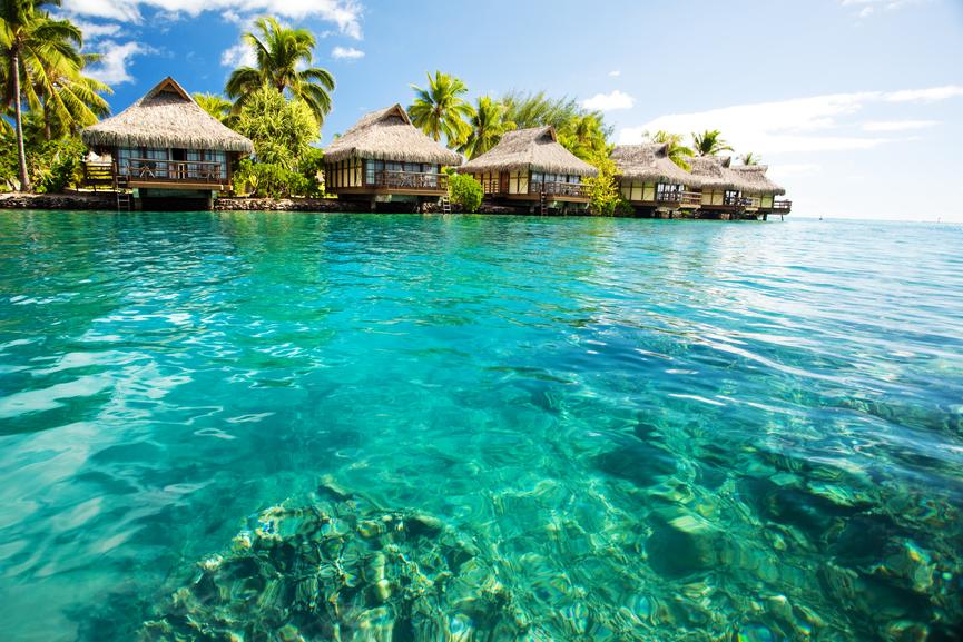 French Polynesia FO/F6BFH