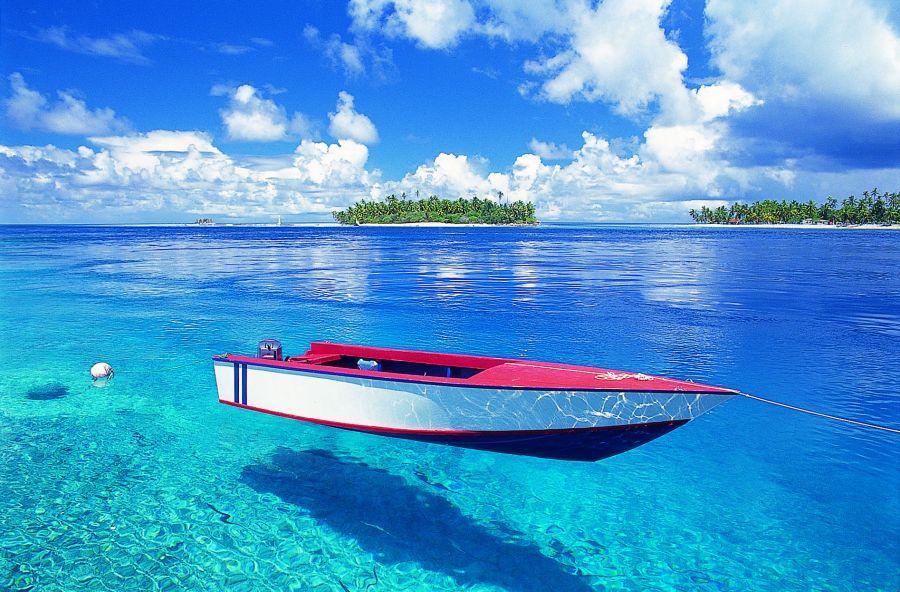 French Polynesia Tahiti Island FO/KO6KO DX News