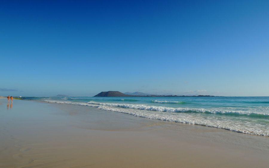Fuerteventura Island EA8/IW2NEF