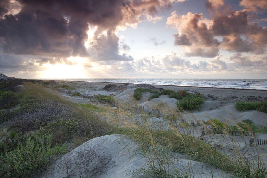 Galveston Island K5KUA/5 Tourist attractions spot