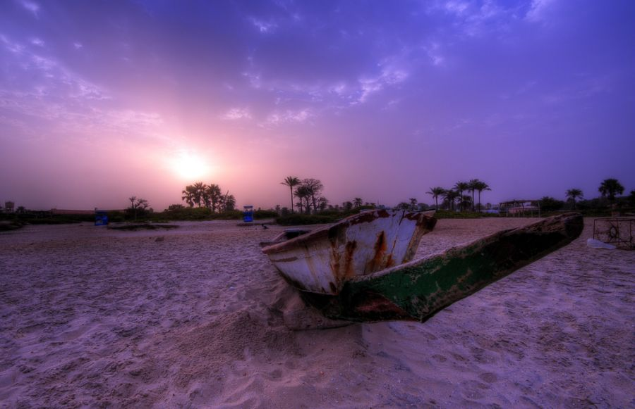 Gambia C5X DX News Tourist Attractions