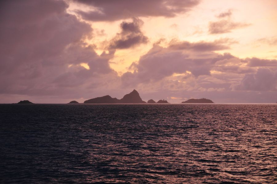 Gambier Islands Mangareva Islands FO4BM/P FO8AA/P DX News