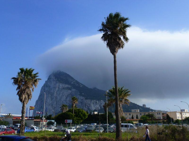 Гибралтар ZB2/VA3ITA