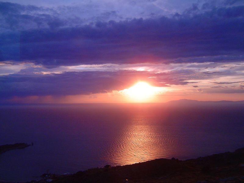 Giglio Island IA5J DX News