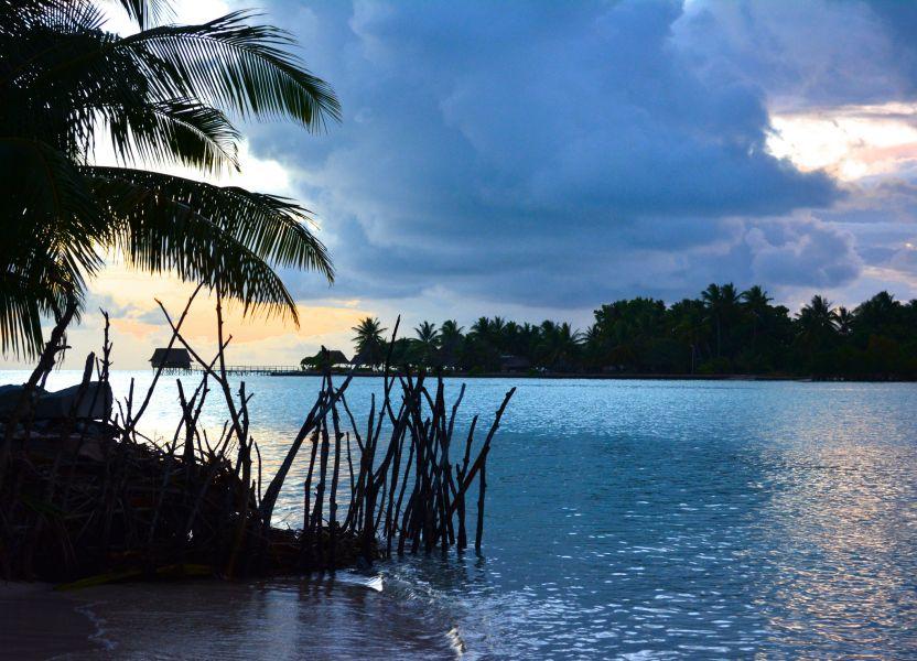 Остров Тарава Острова Гилберта Кирибати T30COW DX Новости