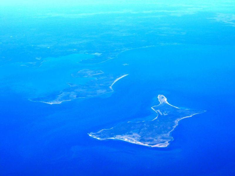Остров Голберн