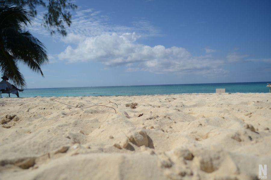 Grand Cayman Island ZF2EA DX News