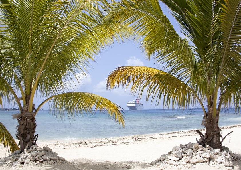 Grand Cayman Islands ZF2WA Tourist attractions