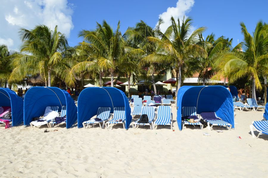 Grand Turk Island Turks and Caicos VP5/VE7ACN DX News