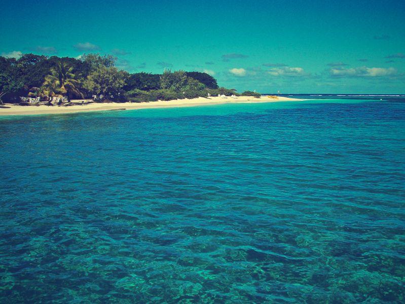 Grande Terre Island New Caledonia TX90IARU Tourist attractions spot