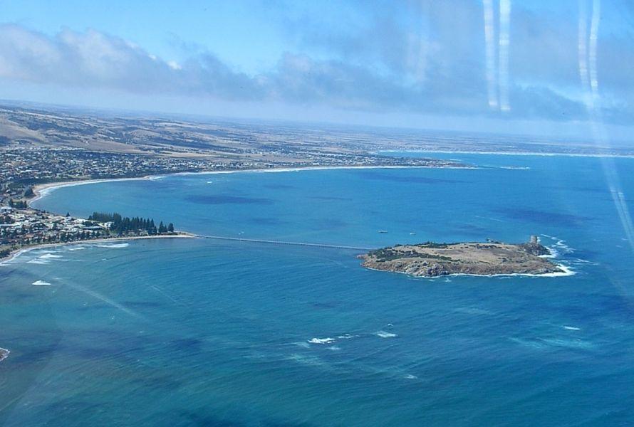 Granite Island IOTA OC-228
