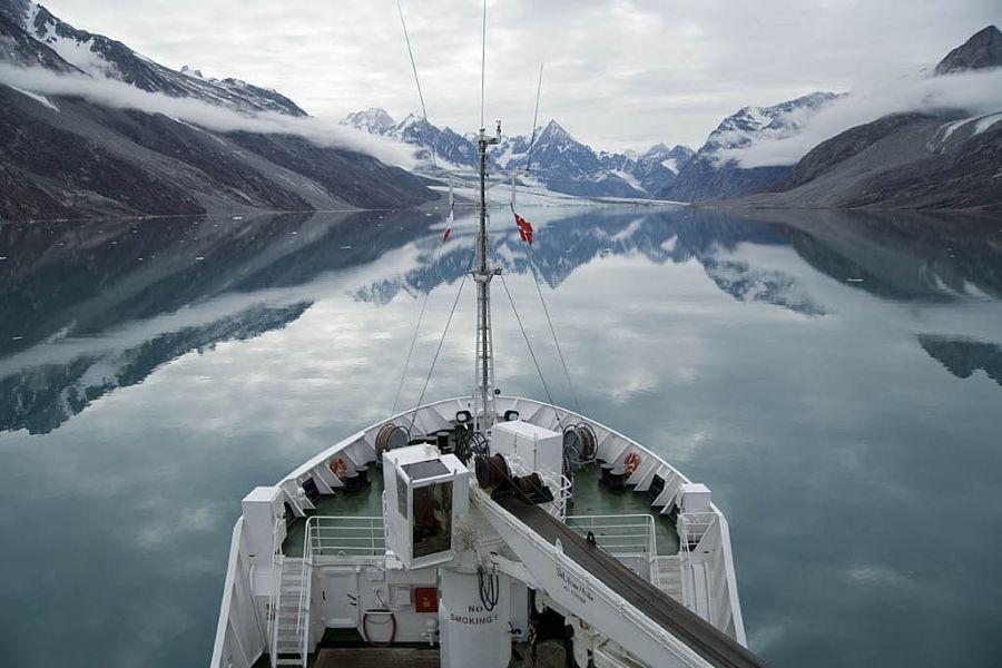 Greenland OX/NA8O DX News
