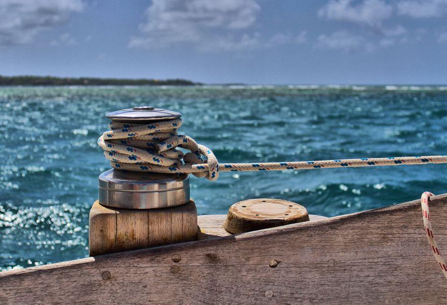 Остров Гренада J3/DH5FS Туристические достопримечательности