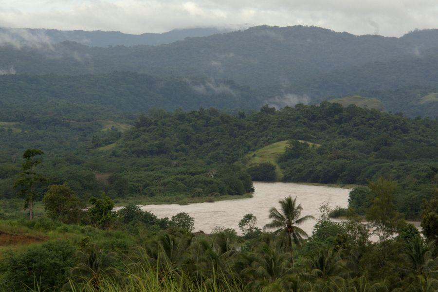 Остров Гуадалканал Соломоновы острова H44TM H44MK Туристические достопримечательности.