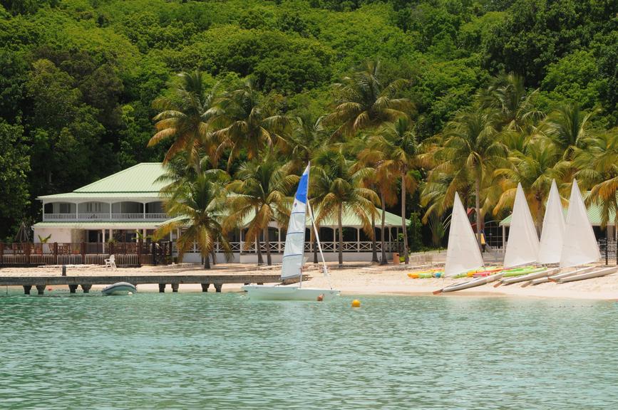 Guadeloupe Island FG/VA3QSL DX News