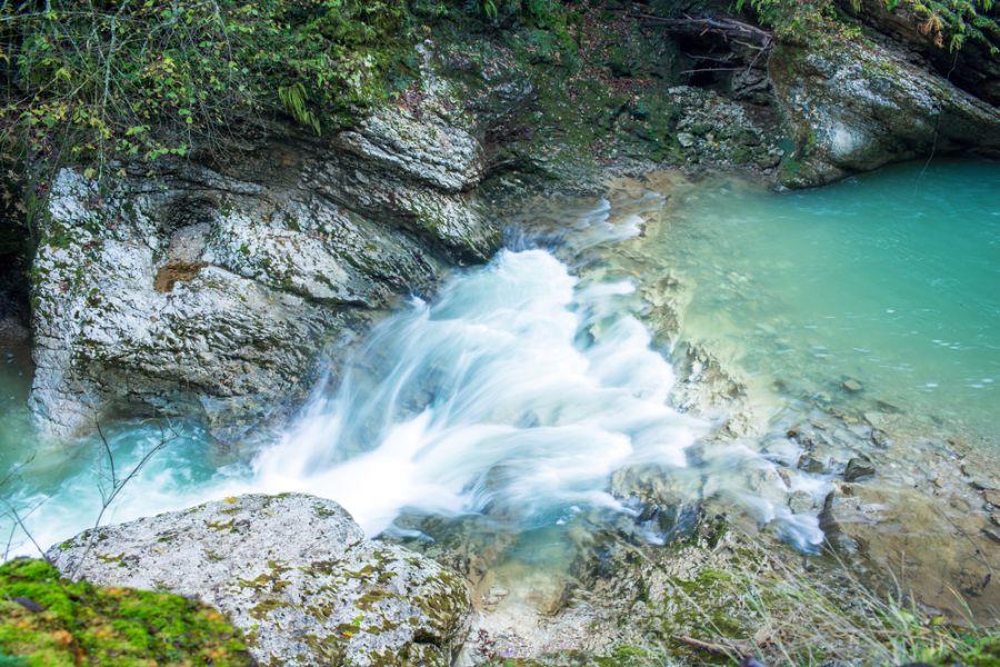 Остров Гуам KH2/KU0Q Туристические достопримечательности