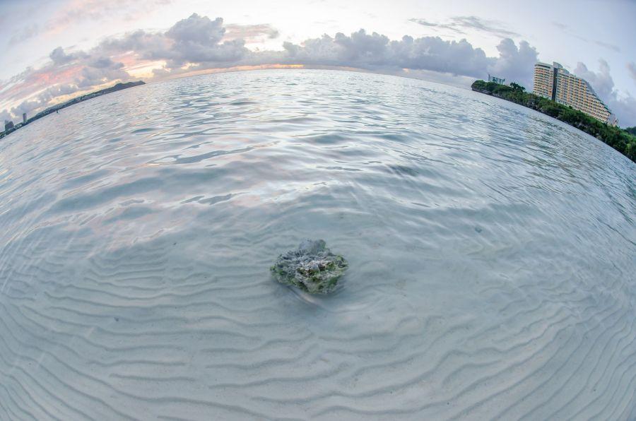 Остров Гуам KH2X