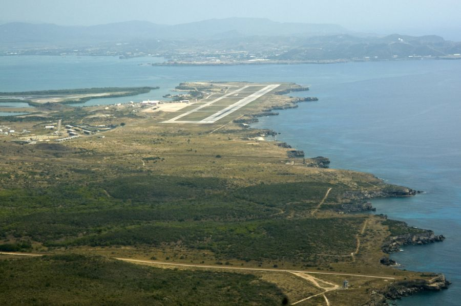 Guantanamo Bay KG4YL KG4HI KG4RQ KG4AS DX News
