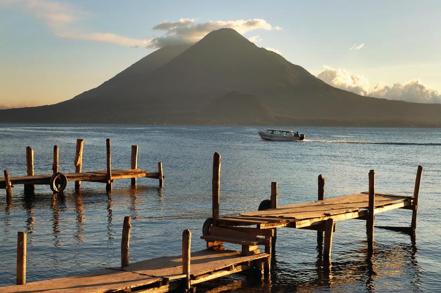 Guatemala TG9/VE7BV