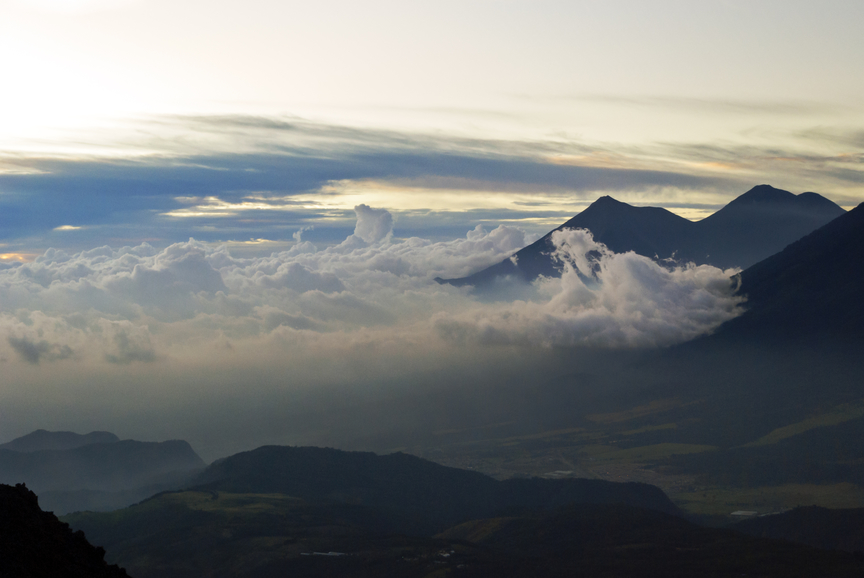 Guatemala TG9/OZ1AA