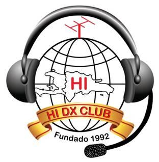 HI DX Club Logo HI2DX