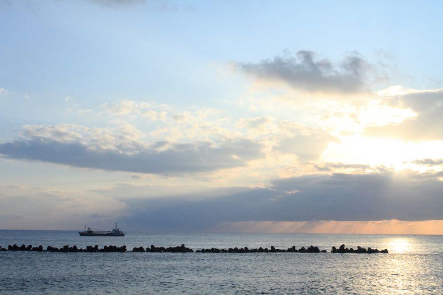 Остров Хатидзёдзима JI1LPF/1 JA1UNS/1 7N4VPS/1 7L4PVR/1