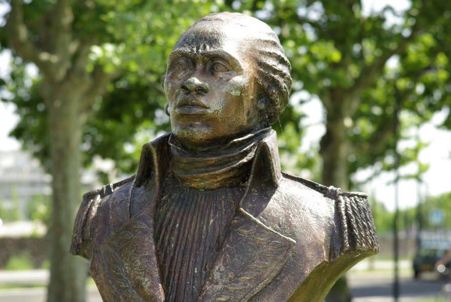 Haiti 4V1TL General Toussaint Louverture